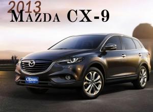 2013CX-9